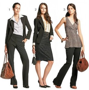 ternos femininos para secretaria