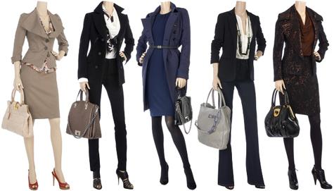 d47cc2162 A roupa certa para a secretária super elegante - Super Secretária ...