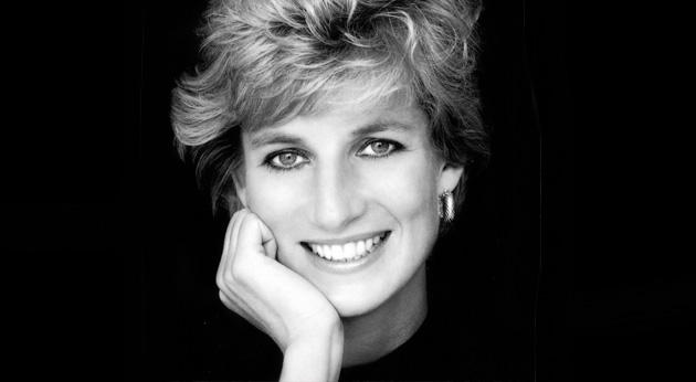 Princesa Diana - sensibilidade e intuição, acima de tudo