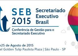 Conferência SEB – Secretariado Executivo Brasil