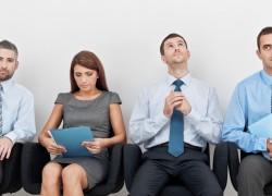 Quero um emprego novo. Por onde começar?